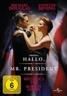 HALLO MR. PRESIDENT - DVD - Komödie