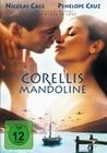 CORELLIS MANDOLINE - DVD - Unterhaltung