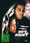 OUT OF SIGHT - DVD - Thriller & Krimi