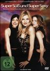 SUPER SÜSS UND SUPER SEXY - DVD - Komödie