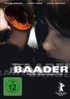 BAADER - DVD - Thriller & Krimi