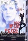 KAREN MC COY - DIE KATZE - DVD - Thriller & Krimi