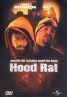 HOOD RAT - DVD - Horror