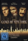 GANGS OF NEW YORK - DVD - Action