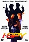 I SPY - DVD - Action