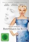 RHYTHMUS IM BLUT - DVD - Unterhaltung