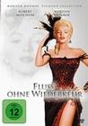 FLUSS OHNE WIEDERKEHR - DVD - Western