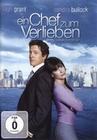 EIN CHEF ZUM VERLIEBEN - DVD - Komödie