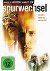 SPURWECHSEL - DVD - Thriller & Krimi