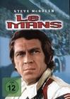LE MANS - DVD - Action