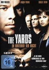 THE YARDS - IM HINTERHOF DER MACHT - DVD - Thriller & Krimi