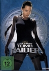 TOMB RAIDER 1 - LARA CROFT - DVD - Action