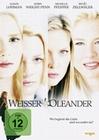 WEISSER OLEANDER - DVD - Unterhaltung