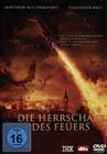 DIE HERRSCHAFT DES FEUERS - DVD - Science Fiction