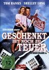 GESCHENKT IST NOCH ZU TEUER - DVD - Komödie