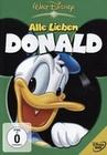 ALLE LIEBEN DONALD - DVD - Kinder