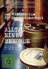 ALLTAG EINER BEHÖRDE - DVD - Geschichte