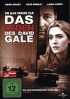 DAS LEBEN DES DAVID GALE - DVD - Thriller & Krimi