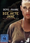 DIE AKTE JANE - DVD - Thriller & Krimi