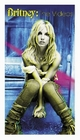 BRITNEY SPEARS - THE VIDEOS - DVD - Musik
