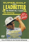 DAVID LEADBETTER - DER SCHWUNG - DVD - Sport