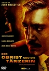 DER OBRIST UND DIE TÄNZERIN - DVD - Thriller & Krimi
