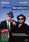 BLUES BROTHERS - DVD - Komödie
