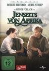 JENSEITS VON AFRIKA - DVD - Unterhaltung