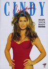 CINDY CRAWFORD - SHAPE YOUR BODY - DVD - Sport