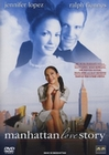 MANHATTAN LOVE STORY - DVD - Komödie