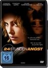 24 STUNDEN ANGST - DVD - Thriller & Krimi