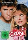 GREASE 2 - DVD - Unterhaltung