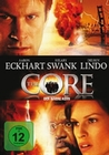 THE CORE - DER INNERE KERN - DVD - Action
