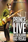 PRINCE - LIVE AT THE ALADDIN/LAS VEGAS - DVD - Musik