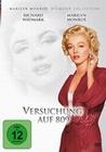 VERSUCHUNG AUF 809 - DVD - Unterhaltung