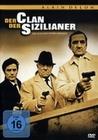 DER CLAN DER SIZILIANER - DVD - Thriller & Krimi