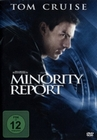 MINORITY REPORT - DVD - Thriller & Krimi