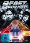 2 FAST 2 FURIOUS - DVD - Action