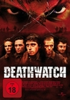DEATHWATCH - DVD - Horror