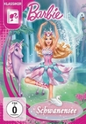 BARBIE - SCHWANENSEE - DVD - Kinder