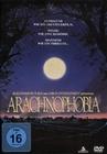 ARACHNOPHOBIA - DVD - Horror