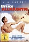 BRUCE ALLMÄCHTIG - DVD - Komödie