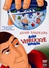 ADAM SANDLER`S 8 VERRÜCKTE NÄCHTE - DVD - Komödie