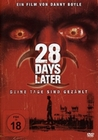 28 DAYS LATER - DVD - Horror