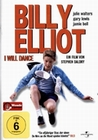BILLY ELLIOT - I WILL DANCE - DVD - Unterhaltung