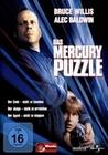 DAS MERCURY PUZZLE - DVD - Thriller & Krimi