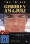GEBOREN AM 4. JULI - DVD - Unterhaltung