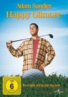 HAPPY GILMORE - DVD - Komödie