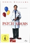 PATCH ADAMS - DVD - Komödie