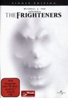 THE FRIGHTENERS - DVD - Horror